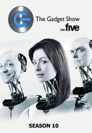 The Gadget Show: Season 10