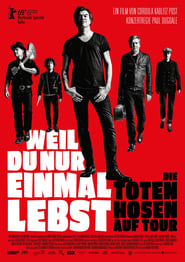 You Only Live Once - Die Toten Hosen on Tour - Watch Movies Online