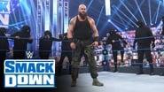 WWE SmackDown Season 22 Episode 34 : August 21, 2020