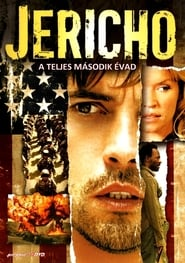 Jericho streaming vf poster
