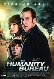 The Humanity Bureau (2017) 720p WEB-DL 750MB Ganool