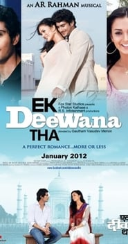 Ekk Deewana Tha 2012 Hindi Movie NF WebRip 400mb 480p 1.2GB 720p 4GB 6GB 1080p