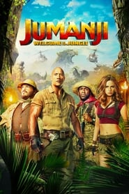 Jumanji : Bienvenue dans la jungle BDRIP TRUEFRENCH