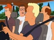King of the Hill Season 10 Episode 1 : Hank's on Board