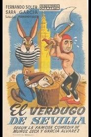 El Verdugo De Sevilla