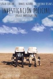 Investigación policial 2013