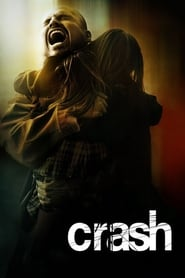Poster for Crash