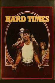 Poster for Hard Times