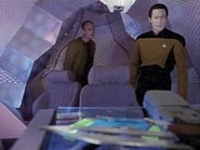 Star Trek: The Next Generation Season 5 Episode 9 : A Matter of Time