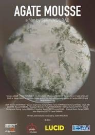 Moss Agate 2021