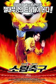 소림축구 (2001) Shaolin Soccer, 少林足球