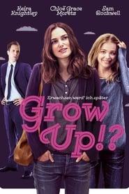 Grow Up!? – Erwachsen werd' ich später [2014]
