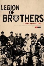 Poster for Legion of Brothers
