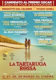 Guarda La Tartaruga Rossa Streaming su PirateStreaming