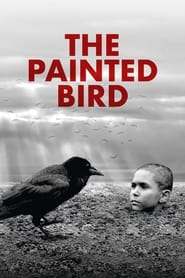 Poster The Painted Bird 2019