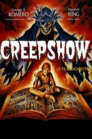 Creepshow en streaming