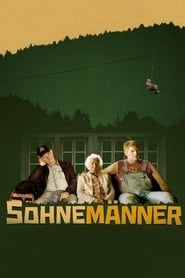 Sohnemänner 2012