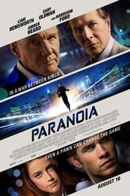 Poster for Paranoia