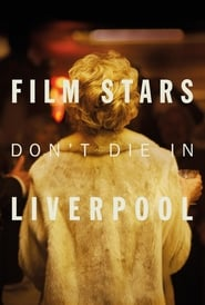 Poster Film Stars Don't Die in Liverpool 2017