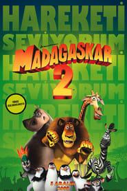 Madagaskar 2: Afrika' dan Kaçış
