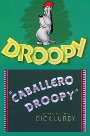 Caballero Droopy (1952)