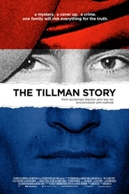 Poster for The Tillman Story