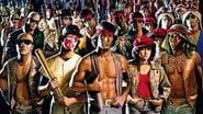 EUROPESE OMROEP | The Warriors