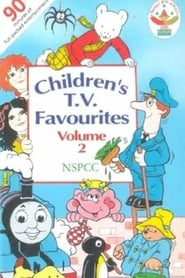 NSPCC Children's TV Favourites Volume 2