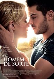 Um Homem de Sorte Torrent (2012)