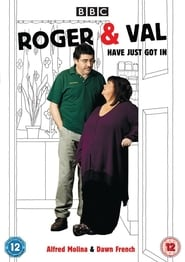Roger & Val Have Just Got In 2010