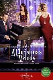 Poster A Christmas Melody 2015