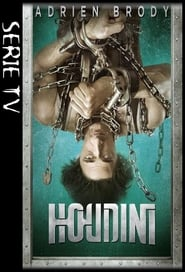 Houdini, l'illusionniste saison 01 episode 01