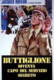 Buttiglione diventa capo del servizio segreto (1975)
