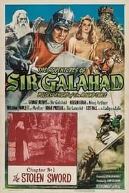 The Adventures of Sir Galahad 1949
