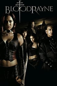 Poster BloodRayne 2005