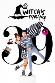 Poster Witch's Romance 2014