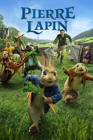 Pierre Lapin 2018 Streaming VF - HD