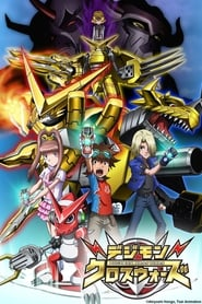 Digimon Fusion Season 1 Episode 39