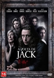 Poster Jack Goes Home 2016