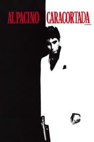Caracortada (1983)