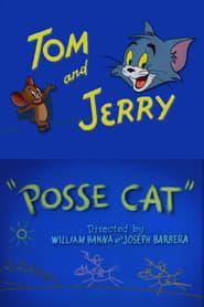 Posse Cat 1954