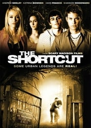 Poster The Shortcut 2009