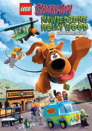 LEGO Scooby-Doo: Nawiedzone Hollywood