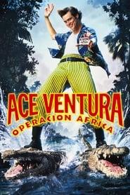 Ace Ventura: Operación África (1995) | Ace Ventura: When Nature Calls