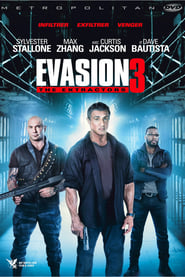 Évasion 3 : The Extractors movie