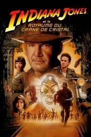 Indiana Jones et le royaume du crâne de cristal en streaming