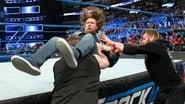 WWE SmackDown Season 20 Episode 12 : March 20, 2018 (Dallas, TX)