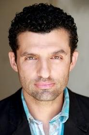 Portrait of Peter Nikkos