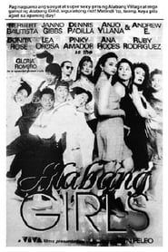 Watch Alabang Girls: Digitally Restored (1992)