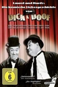 Laurel & Hardy: Die komische Liebesgeschichte von Dick und Doof